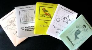 Minibücher