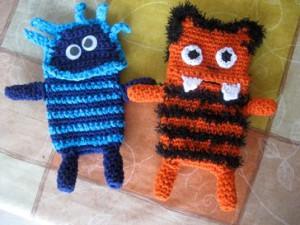 Olli Lolli und Lilli Tiger